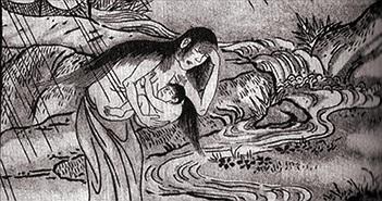 """Những truyền thuyết """"rợn tóc gáy"""" ở Nhật Bản"""