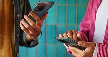Quick Share mới trên Galaxy S20 vượt trội hơn Apple AirDrop như thế nào?