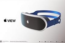 Kính thực tế ảo AR/VR sắp tới của Apple trông như thế nào?