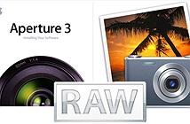 Apple phát hành Digital Camera RAW 6.03 cập nhật thêm Nikon D5500, Sony A7II, Leica X, Leica V,...