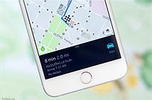 Mời tải về Nokia Here Maps cho iPhone, có chỉ đường offline, chưa có giọng nói tiếng Việt
