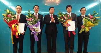Bổ nhiệm ông Phan Tâm làm Cục trưởng Cục Viễn thông
