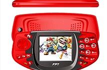 FPT ra điện thoại chơi game giống Nokia N-Gate vang bóng một thời