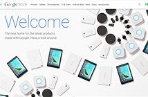 Google mở cửa hàng trực tuyến mới bán smartphone, laptop
