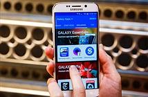 Galaxy S6 được cho là smartphone có màn hình đẹp nhất
