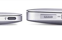 Tại sao USB Type-C được ưu ái trên MacBook 12 inch