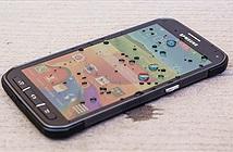 Rò rỉ cấu hình smartphone chống nước Samsung Galaxy S6 Active