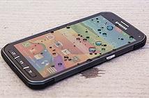 Samsung sắp trình làng Galaxy S6 Active với tiêu chuẩn IP67