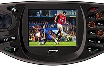 FPT ra mắt điện thoại chuyên chơi game 4 nút giá 650 nghìn