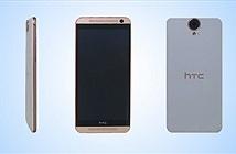 HTC One E9 lộ thông tin hấp dẫn: máy đẹp và mạnh, màn hình 2K, giá chỉ 320USD!