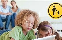 Trẻ em vẫn phải đối diện với nhiều nội dung không phù hợp trên Internet