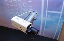 Camera giám sát chuẩn HD kèm phần mềm quản lý từ xa