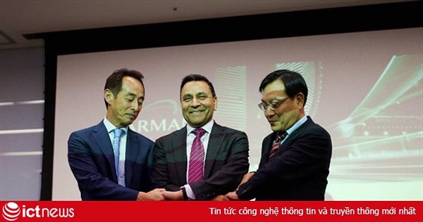 Bất chấp khó khăn Samsung vừa hoàn tất thương vụ sáp nhập lớn nhất từ trước đến nay