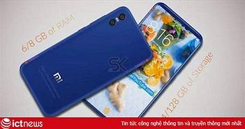 RÒ RỈ: Xiaomi Mi 7 lộ cấu hình mạnh ngang ngửa Galaxy S9 trên Geekbench, chạy chip Snapdragon 845, RAM 6GB