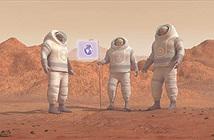 Có thể đưa con người lên sao Hỏa vào năm 2040?