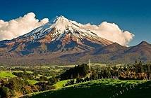 Kỳ lạ ngọn núi được trao quyền công dân như con người