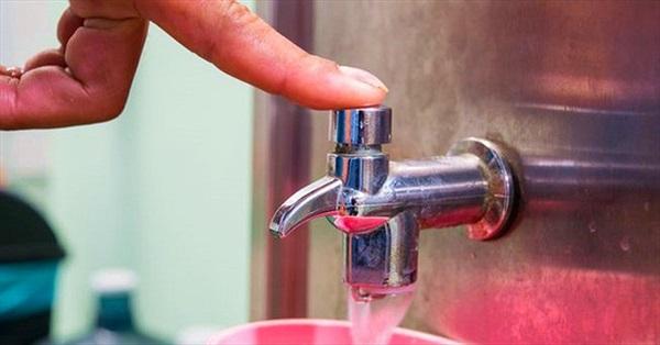 Phương pháp xử lý hóa học mới khiến nước an toàn hơn để uống