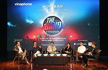 """Khởi động cuộc thi âm nhạc """"The Band by VinaPhone"""" dành cho giới trẻ Việt"""