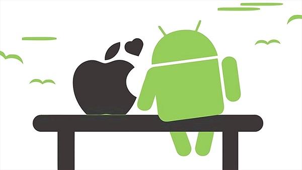 """Tại sao Microsoft buộc phải """"yêu"""" iPhone và Android"""