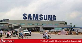 Samsung Bắc Ninh và Samsung HCMC CE cùng lỗ cả nghìn tỷ, lợi nhuận Samsung tại Việt Nam xuống thấp hơn cả khi gặp sự cố Galaxy Note 7