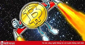 Vì sao dự báo Bitcoin sẽ quay lại 8.000 USD vào giữa năm 2020?
