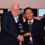 VinaPhone nhận giải Speedtest về nhà mạng có tốc độ 3G/4G số một Việt Nam