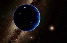 Hành tinh thứ chín có thể lớn gấp 5 đến 10 lần Trái đất