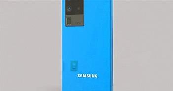 Đây sẽ là siêu phẩm Galaxy Note20 Ultra với bút stylus