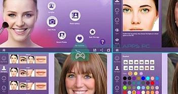 Nhiều ứng dụng hẹn hò, làm đẹp ảnh quen thuộc rao bán thông tin người dùng