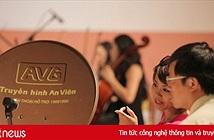 AVG bất ngờ trở lại, tuyên bố ra một loạt gói kênh mới sẽ hâm nóng thị trường truyền hình trả tiền