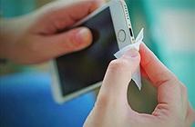 Dùng cồn vệ sinh iPhone có làm hỏng điện thoại hay không?