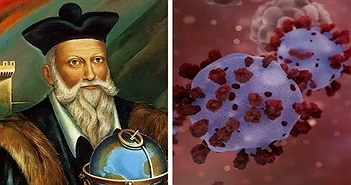 Ba lời tiên tri về bệnh dịch khiến bạn nghĩ ngay đến virus corona