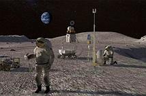 NASA mở đợt xét tuyển người lên Mặt trăng, 1 chọi 1.300