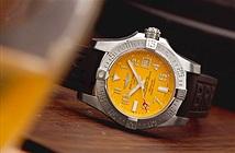 Top 5 đồng hồ Breitling cho người chơi mới