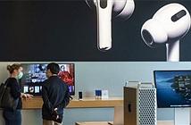 Apple tăng cường biện pháp ứng phó với Covid-19