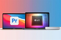 Adobe phát hành Photoshop cho Apple M1, nhanh hơn 50%