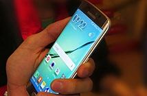 Galaxy S6 Edge xách tay giảm giá để cạnh tranh với hàng chính hãng