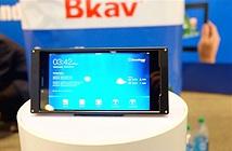 Người dùng online đón nhận siêu điện thoại Bphone của Bkav như thế nào?