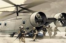 Lộ diện trực thăng chở quân thế hệ mới của Mỹ