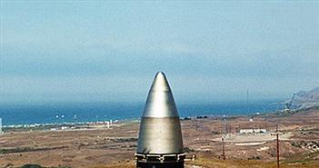 Tên lửa liên lục địa 'khổng lồ' nhất của Mỹ