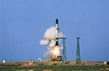 Tên lửa liên lục địa lớn nhất thế giới