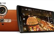 LG G4 lộ diện toàn tập