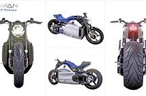 Các siêu xe máy điện