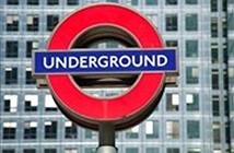 Gọi điện, nhắn tin miễn phí tại bến xe điện ngầm London