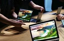 Doanh số PC toàn cầu giảm mạnh