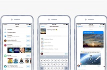 Facebook Messenger cho xem trực tiếp file Dropbox