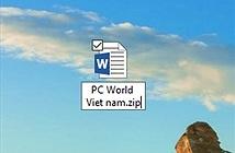 Tách hình ảnh khỏi Word, Excel và PowerPoint