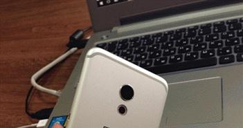 Rò rỉ hình ảnh cùng hiệu năng siêu ấn tượng của Meizu Pro 6