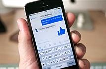 Vô hiệu hóa Facebook nhưng vẫn gửi Messenger