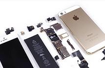 """Lộ thông tin Apple sắp tự sản xuất chip, cổ phiếu của các nhà cung cấp """"điêu đứng"""""""